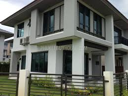 kka5471 two storey house with 3 bedrooms in koh kaew phuket buy
