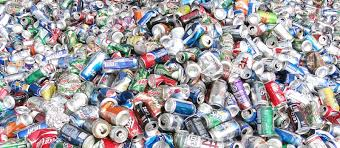 how much does a pallet of bud light cost how many aluminum cans equal 1 pound recycle usa inc