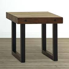 Oak End Tables Oak End Tables And Coffee Tables Fieldofscreams