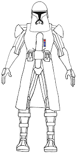 clone trooper coloring pages 10751 within shimosoku biz