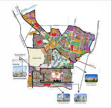 The Avenues Mall Map Location U2013 Mipl Builder