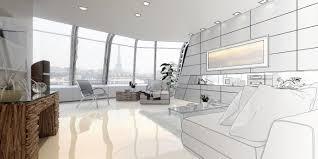 bureau d architecture d int ieur decoration d intérieur salon maison moderne deco design on interieur