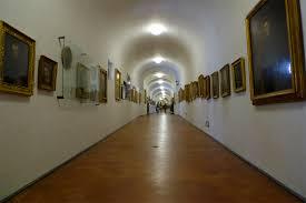 Floor Plans With Secret Passages Vasari Corridor A Secret Passage Above Florence