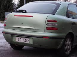 fiat brava 80 16 sx 5d 4d brava fastback 1 2 hatchback 1999 used