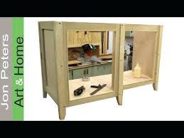 Build Your Own Bathroom Vanity Cabinet Build Your Own Bathroom Vanity Cabinet Diy Bathroom Vanity From