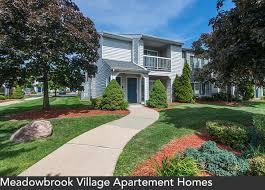 meadowbrook village apartments ann arbor michigan mckinley