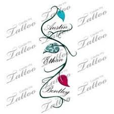 children u0027s names tattoos for women google search tattoos