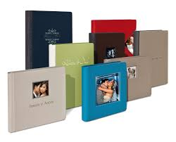 leather album company graphistudio design copertine usa