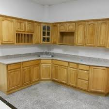 Elegant Style Kitchen With Rustic Pine Panda Kitchen Cabinets - Panda kitchen cabinets