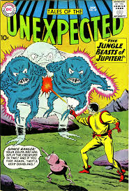 asteroids monster tv tropes