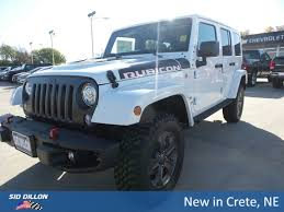 2017 jeep wrangler unlimited limited new 2017 jeep wrangler unlimited rubicon recon convertible in