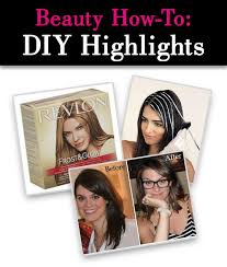 opposite frosting hair kit beauty how to diy highlights