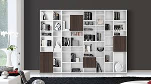 librerie vendita libreria componibile moderna a scaffali easy sololibrerie