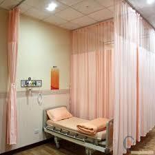 couvert lit partition 繪cran couleur panne lit chambre couvert rideau h羔pital