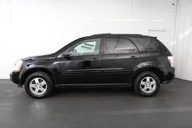used 2005 chevrolet equinox ls lynnwood wa lang auto sales