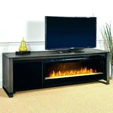 Tv Stands With Electric Fireplace Electric Fireplace Tv Stand Combo U2013 Smartfo Me