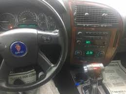 Saab 9 7x Interior 2008 Saab 9 7x 4 2i Awd 4dr Suv In Chantilly Va Famous Auto Sales