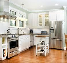 small narrow kitchen ideas decor design endearing enchanting