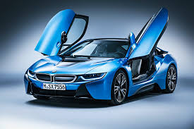 bmw concept i8 bmw i8 prototype to drop engine go all electric report