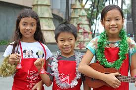 5 ways you can volunteer in honolulu for thanksgiving 2017