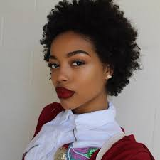 how to make african american short hair curly go follow blackgirlsvault for more celebration of black beauty
