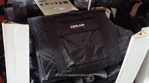 Kirkland Signature Patio Heater by Outdoor Dog Blanket