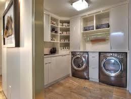 modern laundry room cabinets storage ideas