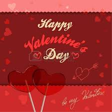 s day lollipops s day greeting card with lollipops heart shaped royalty