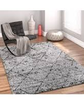 Modern Grey Rug Find The Best Savings On Home Culture Jazelle Modern Collection