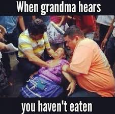 Grandma Finds The Internet Meme - meme when grandma hears