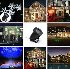 Outdoor Projection Lights For Christmas Light Flurries Outdoor Light Show Home Design Ideas And Pictures
