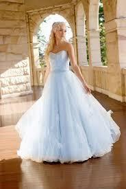 blue wedding dress light blue wedding dress wedding corners