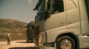 volvo trucks youtube volvo reveals new fh in viral youtube video commercial motor