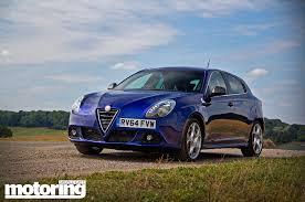 alfa romeo giulietta qv reviewmotoring middle east car news