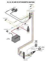 wiring diagram for 1985 mercury outboard motor wiring diagram