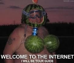 Internet Guide Meme - i ll be your guide meme by frostfireangel69 memedroid