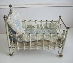 antique miniature german marklin antique doll house cast iron