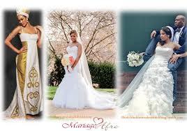 robe africaine mariage robes de mariage 5 conseils à respecter