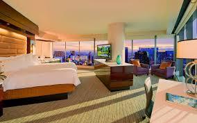 Vegas 2 Bedroom Suites Bedroom Ph Bay Suite Absolut Suite At Caesars Palace Encore