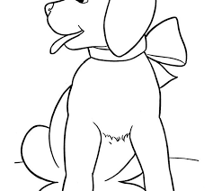 dog coloring pages online coloring pages online dog and cat coloring pages new at