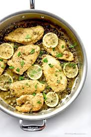 Chicken Piccata Cooking Light Chicken Piccata Recipe She Wears Many Hats