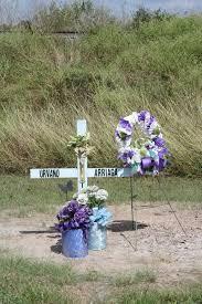roadside memorial crosses roadside memorials descansos of south