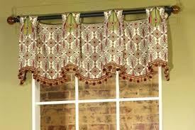 Free Valance Pattern Julia Curtain Valance Sewing Pattern