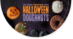 krispy kreme doughnuts coffee sundaes shakes u0026 drinks