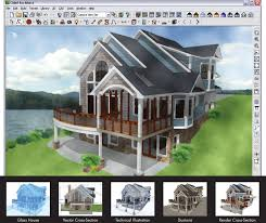 Chief Architect House Plans Chief Architect Cmb Construction Traverse City Home Building