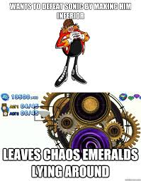 Eggman Meme - scumbag eggman memes quickmeme