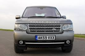 land rover ford land rover range rover estate 2002 2012 features equipment