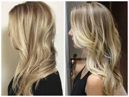 brown lowlights on bleach blonde hair pictures bleach blonde hair with dark brown lowlights archives my salon
