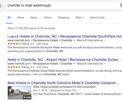 North Carolina travel keywords images How to seo optimize videos travel media group png