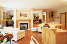 kitchen living room open floor plan 28 images living 28 decorating small open concept homes design quickie sara s